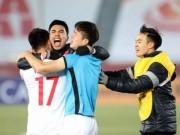 Hoàng tử Ả-rập  U23 Việt Nam Đức Huy và tham vọng tỏa sáng ĐTQG