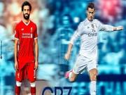 Real, Barca, PSG đại chiến Salah 200 triệu bảng: Vị vua mới của bóng đá