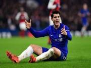 Tin HOT bóng đá tối 20/3:  Morata hối hận, tính trở lại Real