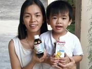 Mẹ Đồng Nai hối hận vì để con táo bón quá lâu gây viêm hậu môn nặng