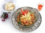 Cỏ Nội Vegetarian - thăng hoa cảm xúc - cân bằng mỹ vị
