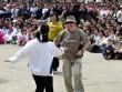 Loạt ảnh hiếm về cảnh ăn chơi tại các điểm du lịch Triều Tiên
