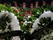 Toàn cảnh lễ tang chiến sĩ PCCC tử vong trong vụ xe khách đâm xe cứu hỏa trên cao tốc