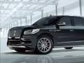 Ô tô - SUV ''khủng long'' Lincoln Navigator mạnh 600 mã lực từ hãng độ Henessey