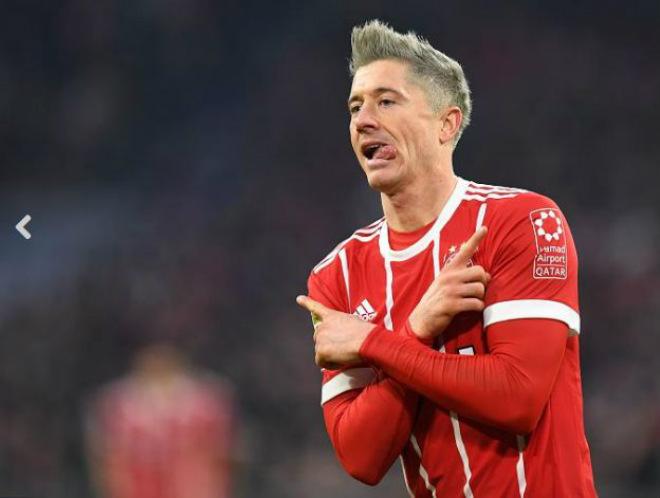 Nóng: Real đạt thỏa thuận mua Lewandowski 100 triệu euro đá cặp Ronaldo - 1