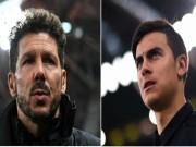 "Barca mua Griezmann 100 triệu euro: ""Tiếp tay giặc"" lấy ""tiểu Messi"""