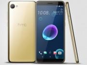 HTC Desire 12 và Desire 12+ ra mắt với màn hình lớn, giá cực hấp dẫn
