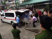 Tin mới vụ 3 người trong gia đình tử vong trên xe ô tô