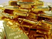 Giá vàng giảm, tỷ giá vẫn leo thang
