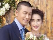 Sao nữ  Tuyệt Đỉnh Kung Fu  tung ảnh cưới, thoát mác hồ ly giật chồng suốt 10 năm