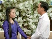 Cô gái khóc nức nở vì theo bạn trai đến  Yêu là cưới  rồi bị chia tay