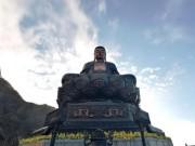 Lạc bước  trước hình ảnh tâm linh trên đỉnh Fansipan