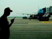 Cục Hàng không lên tiếng vụ người nước ngoài đột nhập Công ty quản lý bay