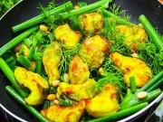 """Loại rau người Việt nào cũng từng ăn là tiên dược cho  """" chuyện ấy """""""
