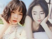 Nhắc đến gái đẹp Thanh Hóa, không thể quên 3 hot girl nức tiếng này
