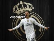 Nóng: Real đạt thỏa thuận mua Lewandowski 100 triệu euro đá cặp Ronaldo