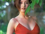 """Hoa hậu Nhật Bản đẹp nhất lịch sử """"cắn trái đắng"""" vì yêu bồ người"""