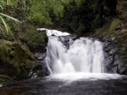 Đến Tuyên Quang ngắm hồ Na Hang đẹp mộng mơ, thác Lăn hùng vĩ