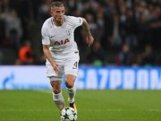 Chuyển nhượng MU: Chelsea quyết tranh SAO Tottenham