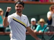 Tin thể thao HOT tối 21/3: Federer không phải VĐV nổi bật nhất 20 năm qua