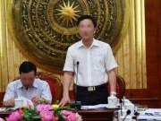 Phó Bí thư Thanh Hóa lên tiếng về tin đồn có  ' bồ nhí '