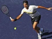 Tin thể thao HOT 21/3: Federer quyết phục hận ở Miami, chưa tính giải nghệ
