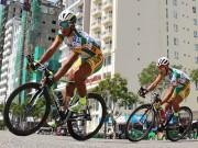 Tay đua Hà Thanh Tâm bị tai nạn phải cấp cứu
