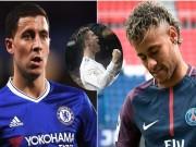 """Real có  """" Vua """"  Ronaldo 17 bàn/8trận: Cần gì  BBC , Neymar  & amp; Hazard?"""