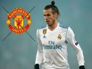 """Chấn động Real:  """" Lật kèo """"  MU, bán Bale 3600 tỷ đồng sang Trung Quốc"""