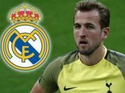 Tin HOT bóng đá sáng 22/3: Lộ lí do Real không mua Harry Kane