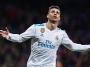Ronaldo lật ngược thế cờ đua Bóng vàng: Chuyên gia nước rút, dễ vượt Messi