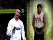 """Mayweather  """" nổ """"  vang trời: Mua CLB Newcastle có thể, Ronaldo thì đừng mơ"""