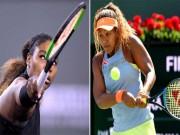 Cập nhật Miami Open ngày 1: Serena đụng  thú dữ , Azarenka tái xuất