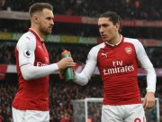 Chuyển nhượng MU: Nổ  bom tấn kép  Arsenal sau Sanchez