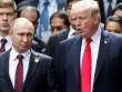 Trump sẽ gặp Putin để bàn về chuyện chạy đua vũ trang