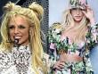 Britney Spears bỗng đẹp xuất sắc như 20 năm trước và đây là sự thật!