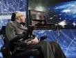 Những bài học truyền cảm hứng từ thiên tài vật lý Stephen Hawking