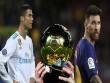 Ronaldo đến Trung Quốc: Lương sốc bằng Messi + Neymar