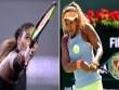 """Trực tiếp tennis Miami Open ngày 1: Serena Willams đụng """"thú dữ"""", Azarenka tái xuất"""