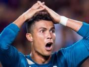 Nghi án Ronaldo trốn thuế:  Người phán xử  làm căng, dễ lĩnh án tù như Messi