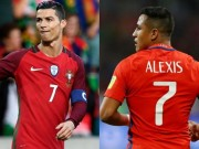 Chấn động Real: Đổi Ronaldo lấy Sanchez, bán Bale sang Trung Quốc