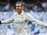 Chuyển nhượng MU: Tranh Bale 52 triệu bảng với Chelsea  &  CLB Trung Quốc