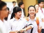 Nhiều trường của Hà Nội tuyển sinh vào lớp 10 từ tháng 5