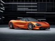 """Ngắm bản độ công suất dành cho siêu xe  """" triệu đô """"  McLaren 720S"""