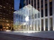 Apple và hành trình trở thành công ty đầu tiên được định giá nghìn tỷ USD trong lịch sử