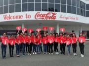 Coca-Cola trở thành nhà tuyển dụng được yêu thích nhất 2017
