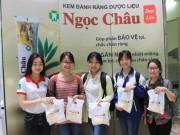 Khám, tư vấn răng miễn phí tại BV Răng Hàm Mặt Trung ương Hà Nội