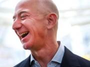 Độ giàu  khủng  của Jeff Bezos: Bằng khối tài sản của 2,3 triệu người dân Mỹ cộng lại