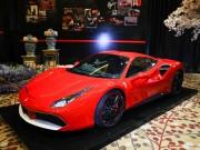 Ferrari tổ chức tiệc tri ân, ra mắt hai mẫu xe mới tại Indonesia
