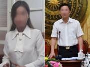 """Công an kết luận vụ Phó Bí thư Thanh Hoá bị đồn có  """" bồ nhí """""""